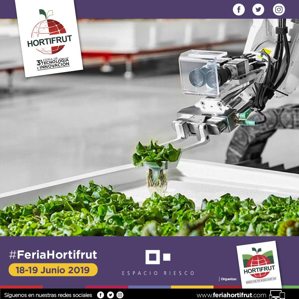 La agricultura del futuro: los robots llegan a la granja